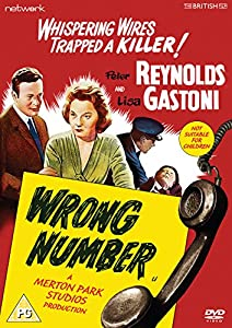 Image result for wrong number 1959 trailer