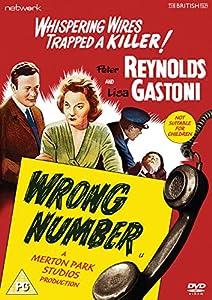 Image result for wrong number 1959 trailer