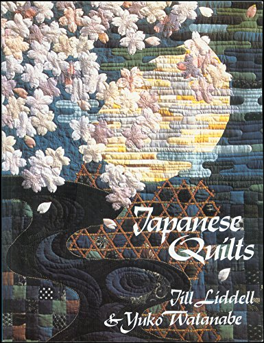 Japanese Quilts (Asian Theme Comforter)