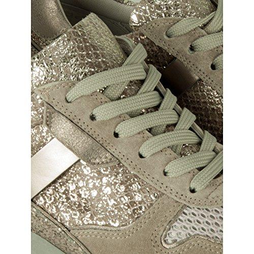 Kennel & Schmenger Sneaker Sabbia/Gold