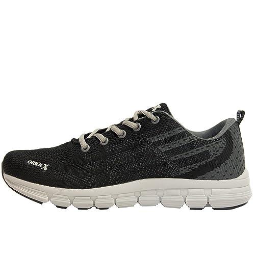 Oriocx Munilla V2 Zapatilla Deportiva Multiuso Apta para Correr y Paseo: Amazon.es: Zapatos y complementos