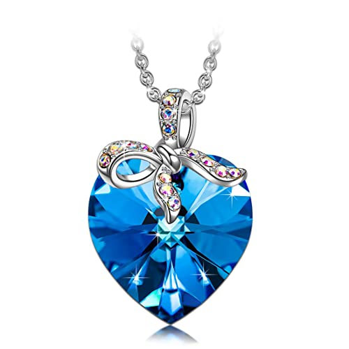 1a3d8d348dce J. RENEÉ  quot Amor Corazon Collares Mujer