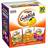 GROCERY  Amazon, модель Pepperidge Farm Goldfish Variety Pack Classic Mix, (Box of 30 bags), артикул B01GQ5GQEG