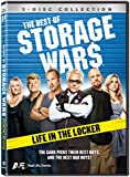 Best Of Storage Wars: Life In The Locker [DVD]