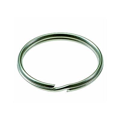 """Lucky Line - 3\"""" Split Key Ring: Automotive [5Bkhe1001500]"""