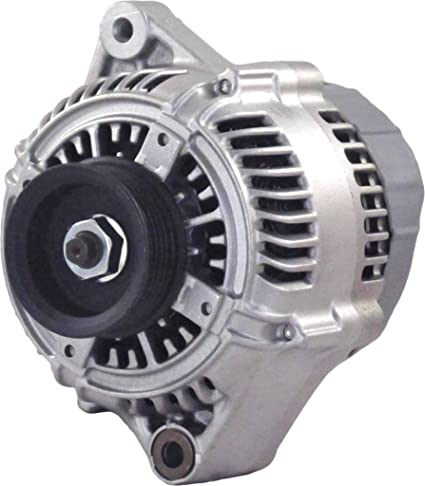 Amazon NEW ALTERNATOR FITS 91 92 93 94 95 ACURA LEGEND 32L 100211 6170 31100 PY3 003 Automotive