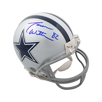 3d80375b8 Image Unavailable. Image not available for. Color  Jason Witten Autographed Dallas  Cowboys ...