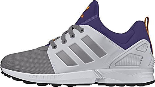 91e824506 Adidas Originals Men s Zx Flux Nps Updt Trainers Vintage Off White 6.5 D(M)  US  Buy Online at Low Prices in India - Amazon.in
