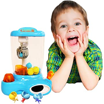 reliable Toy Cubby Candy Grabber