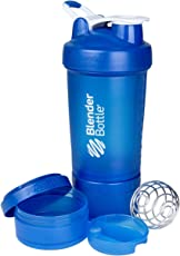 BlenderBottle ProStack System with Bottle and Twist N Lock Storage