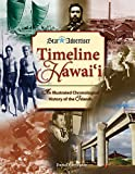 img - for Timeline Hawaii: An Illustrated Chronological History of the Islands book / textbook / text book