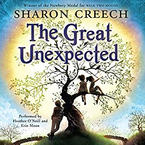 The Great Unexpected Audiobook