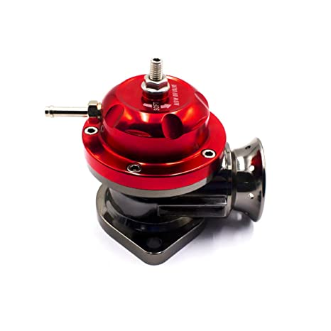 GOZAR Tipo Universal-Rs Turbo Golpe De La Válvula Ajustable 25Psi Bov Soplado Volcado -
