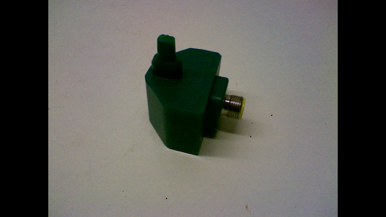 R and J Manufacturing 84755 Connector 84755