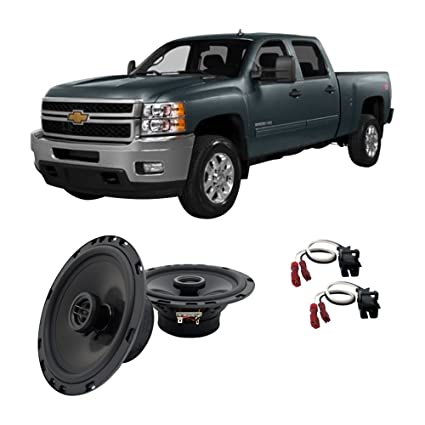 Amazon Fits Chevy Silverado Pickup 1999 2007 Rear Door Factory