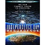 Independence Day: Resurgence (Bilingual) [Blu-ray + Digital Copy]