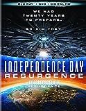 Independence Day 2 (Bilingual) [Blu-ray + Digital Copy]