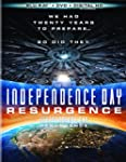 Independence Day 2 (Bilingual) [Blu-r...