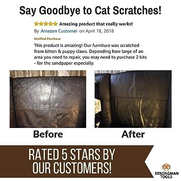Amazon.com: Doctor Leather el kit más completo de 25 ...