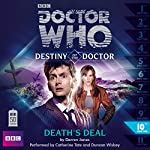Doctor Who - Destiny of the Doctor - Death's Deal | Darren Jones