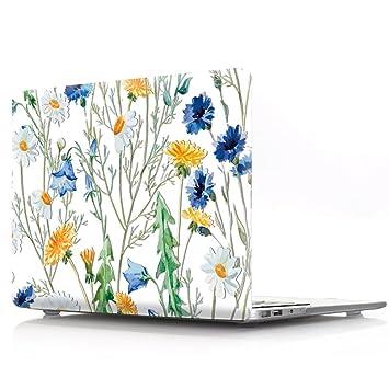 Amazon.com: Funda para Macbook Air de 13 pulgadas, iZi Way ...