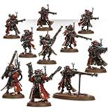 warhammer 40000Skitari start collecting
