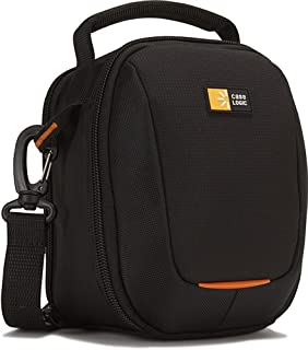Case Logic SLMC-201 Compact Systems Camera Small Kit Bag (Black) (B004OR14H8) | Amazon price tracker / tracking, Amazon price history charts, Amazon price watches, Amazon price drop alerts