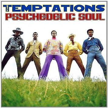 Amazon.com: Psychedelic Soul: Music