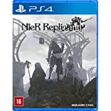 NieR Replicant ver. 1.22474487139... - PlayStation 4