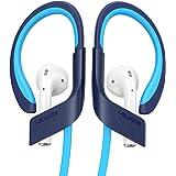 AirPods Strap, i-Blason [hören Sie auf Ihre AirPods zu verlieren] 18 inch Länge bunte String Band / schnurlos Air Pods Halter für Ihren iPhone 7 & iPhone 7 Plus AirPods