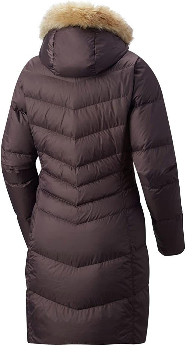 Mountain Hardwear Womens Downtown Coat