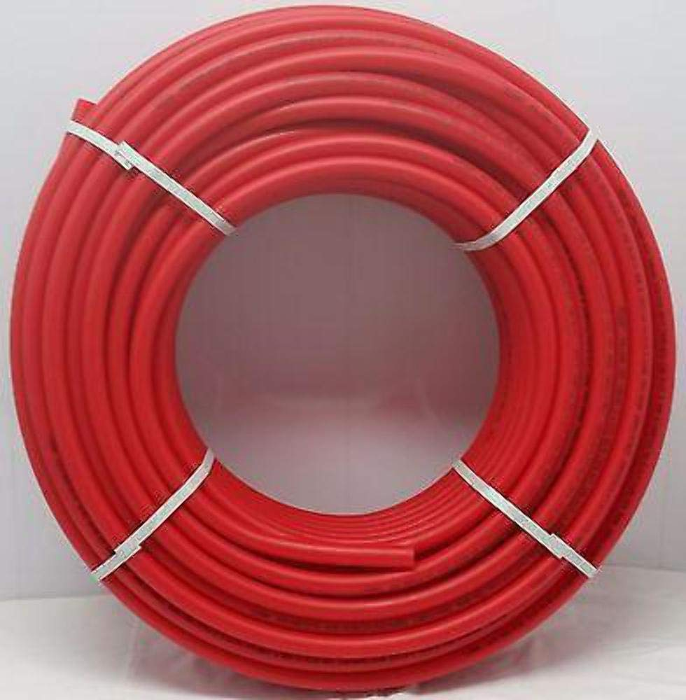 3/4'' - 1000' coil-RED Certified Non-Barrier PEX Tubing Htg/Plbg/Potable Water