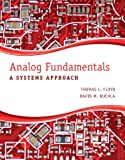img - for Analog Fundamentals: A Systems Approach book / textbook / text book