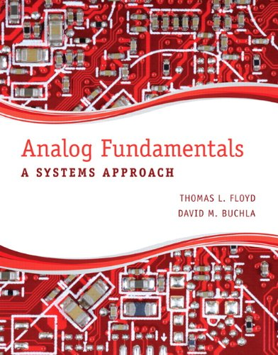 Analog System (Analog Fundamentals: A Systems Approach)