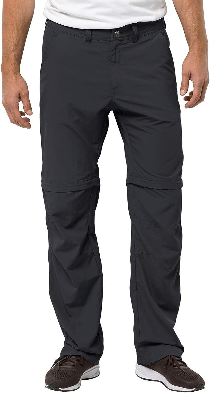 Jack Wolfskin Men's Canyon Zip Off Pants