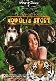 The Jungle Book - Mowgli's Story DVD