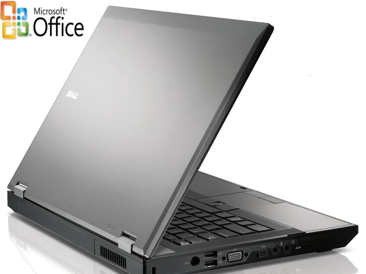 Dell Latitude E5410 Laptop Intel Core i5 2.5GHz 4GB Ram 500GB HDD Windows 10 Pro