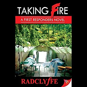Taking Fire Audiobook