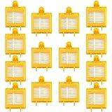 Filtros Accesorios para Aspiradoras iRobot Roomba Serie 700 720 750 760 765 770 772 772e 774 775 776 776p 780 782 782e 785 786 786p 790-14PCS