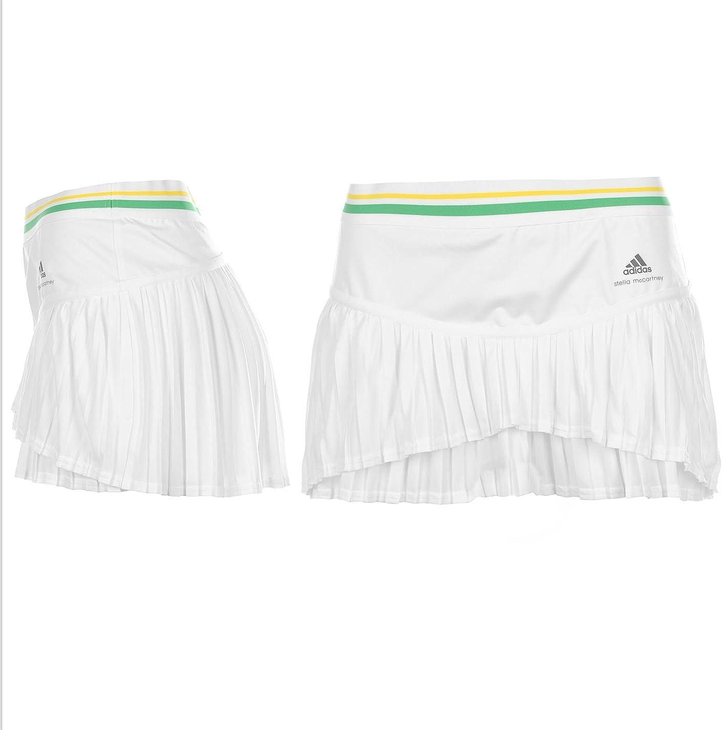 adidas modelos tirand falda de tenis para mujer Stella Mccartney ...