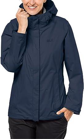 jack wolfskin seven lakes jacket damen xxl