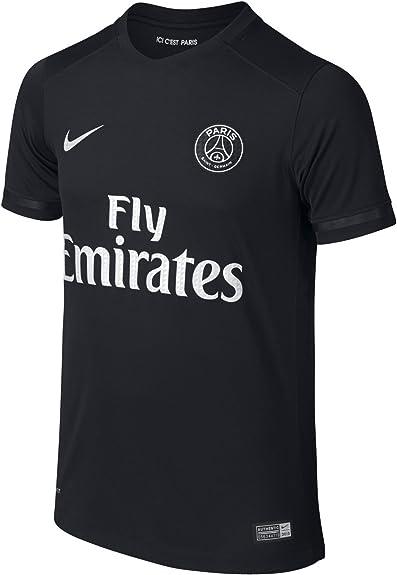 Nike Football Maillot PSG Dark Light Stadium: