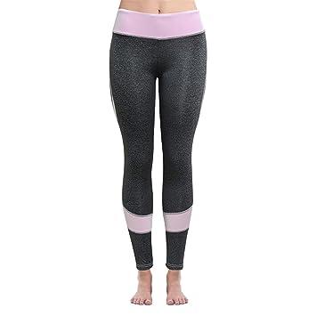 Femme Hmilydyk Taille Pantalon De Yoga Leggings Pour Haute 54Aj3RL