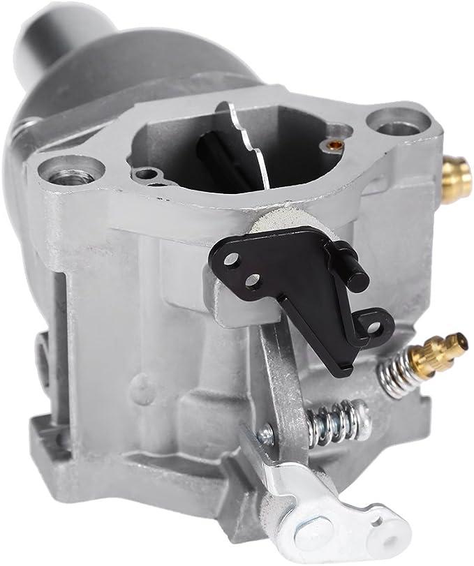 Carburetor Kit Fit John Deere Scotts 1642HS 1742HS S1742 Tractor MIA12412
