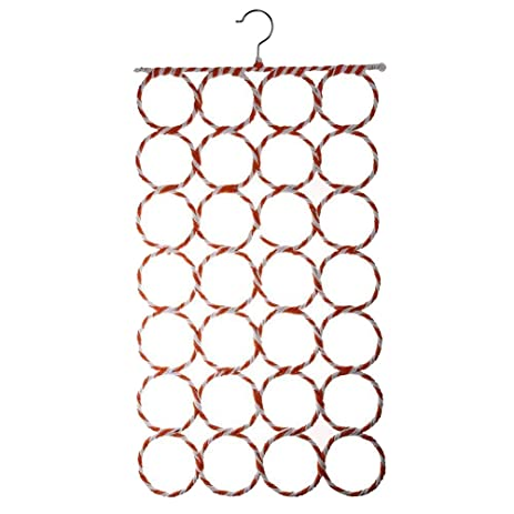 Generic 24 Count Circles Scarf Holder