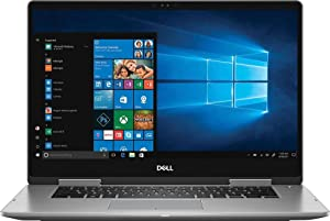 "Dell Inspiron 15 2-in-1 7000 7573 - 15.6"" FHD Touch - 8gen i7-8550U - 12GB - 2TB HDD"