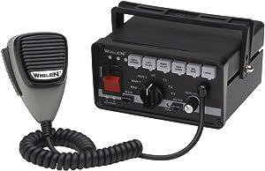 Whelen 295SLSA6 Siren and Light Controller