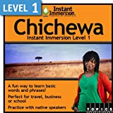 Instant Immersion Level 1 - Chichewa [Download]