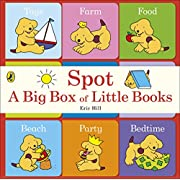 Spot: A Big Box of Little Books