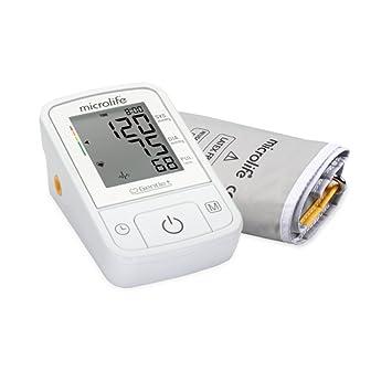Microlife - Nuevo 2013: monitor de presión automático con brazo bp básico a2: Amazon.es: Salud y cuidado personal